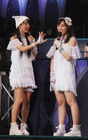 Tanaka Reina - Graduation Coverage (2)