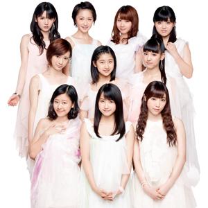 Morning Musume - Profile Update