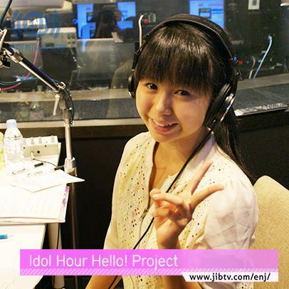 Takagi Sayuki – Idol Hour Hello! Project