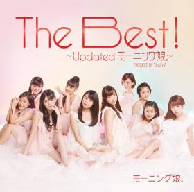The Best ! Updated Morning Musume - Covers (2)