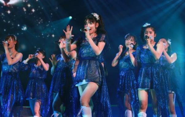 Credit: Oricon