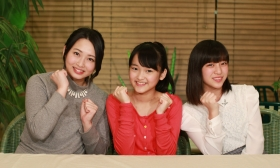 Nomura Minami, Ogawa Rena, Sudou Maasa-528416