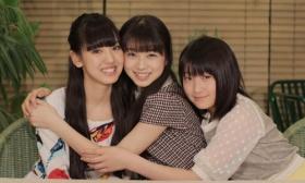 Haga Akane, Iikubo Haruna, Makino Maria-533950