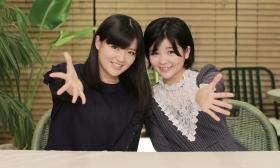 Suzuki Kanon, Tamura Meimi-544354
