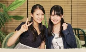 Nonaka Miki, Wada Ayaka-554065