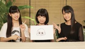 Iikubo Haruna, Kishimoto Yumeno, Yamagishi Riko-573556