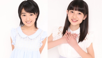 Top 5 oshi din Hello! Project 1